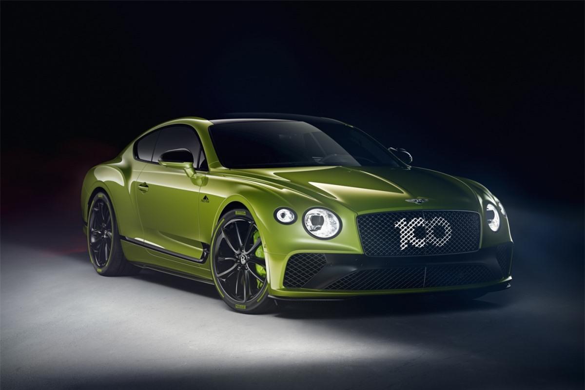 Hiện tại, không cần phải mua những phiên bản đặc biệt khách hàng mới có thể cá nhân hóa chiếc Bentley của mình. Thông qua Mulliner, bất kỳ chiếc Bentley nào cũng có thể được cá nhân hóa một cách toàn diện, đúng theo mong muốn của khách hàng nhất có thể. Bentley Continental GT, chiếc Grand Tourer thể thao nhưng không kém phần sang trọng và thoải mái sẽ đảm bảo những trải nghiệm phấn khích nhất đến với người cầm lái.