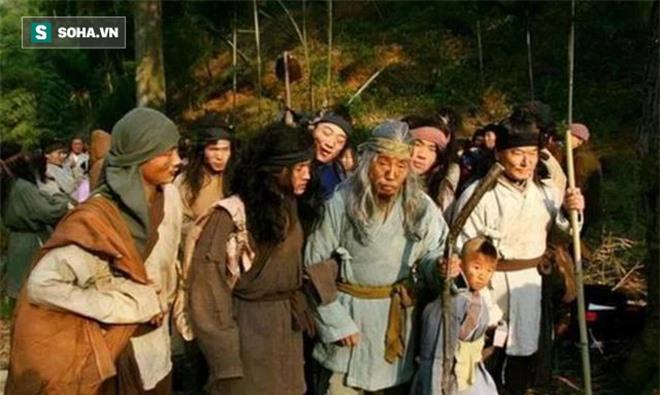 Dâng cháo phục vụ Chu Nguyên Chương duyệt tấu sớ lúc nửa đêm, cung nữ không ngờ mất mạng: Lý do xuất phát từ 1 căn bệnh đáng sợ - Ảnh 2.