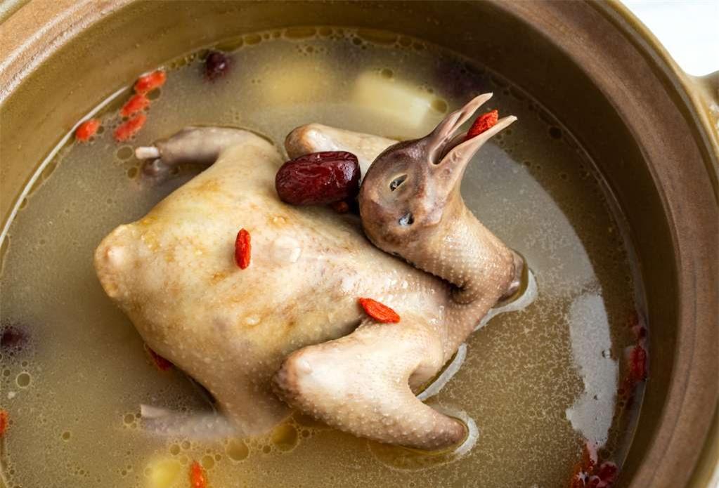Đây là loài vật bổ gấp 9 lần thịt gà, được mệnh danh là