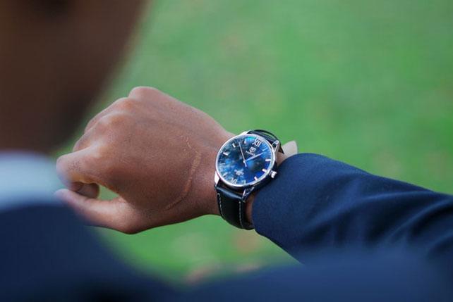 Nghiên cứu tâm lý học kết luận: Có sở thích đeo đồng hồ là người không tầm thường, tại sao?
