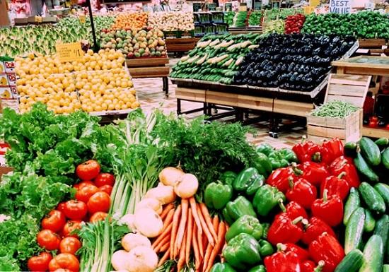 Thúc đẩy khơi thông điểm nghẽn, kết nối tiêu thụ nông sản tại các tỉnh phía Bắc.
