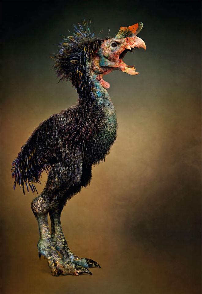 10 triệu năm nữa các loài động vật sẽ như thế nào? - Ảnh 14.