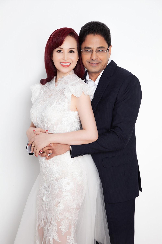 3 mỹ nhân Việt lấy chồng Ấn Độ có cuộc sống ra sao? - Ảnh 1.