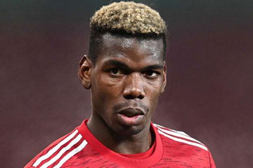 Man United vẫn phải trả 15 triệu bảng tiền lương nếu bán Pogba Hè này