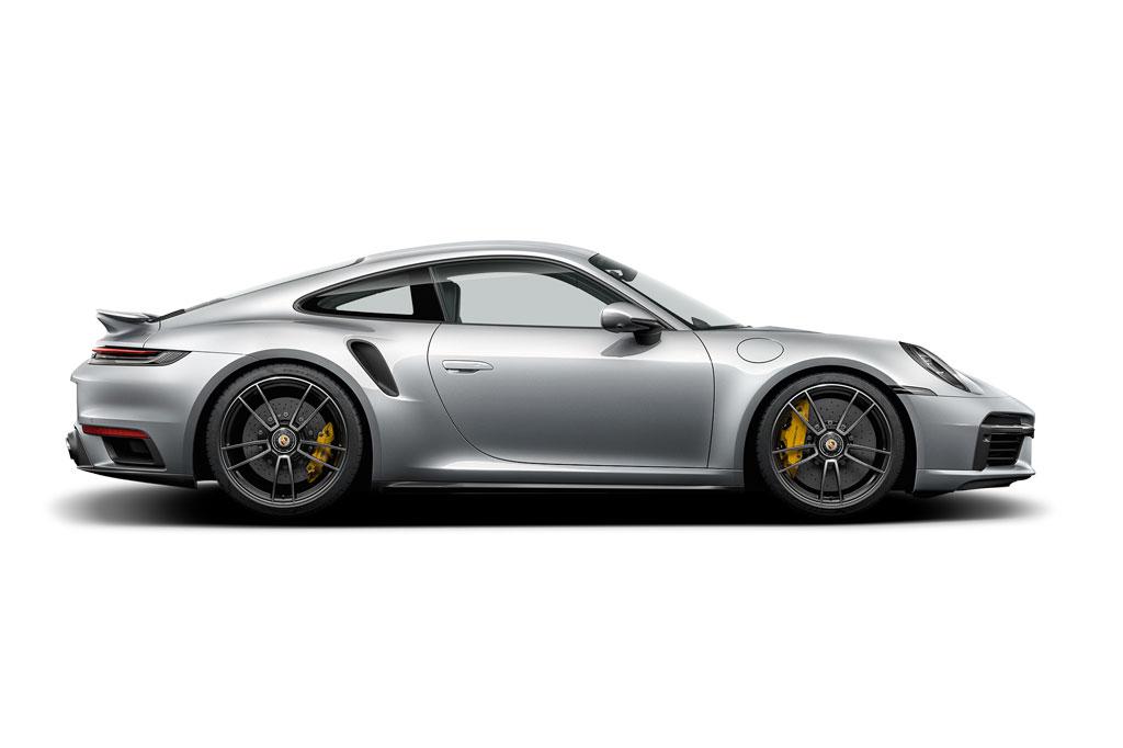 Bảng giá xe Porsche tháng 8/2021: Thêm lựa chọn mới