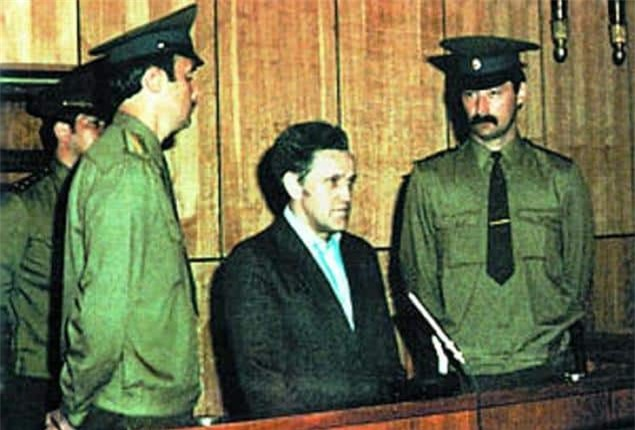 Giải mật vụ điệp viên từng bán đứng Liên Xô - 12