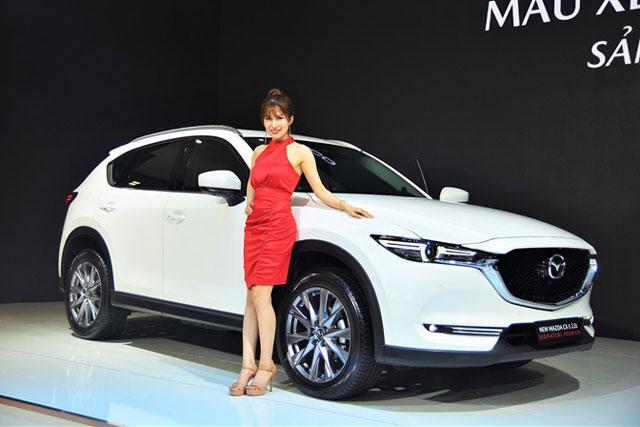 Top 4 xe SUV dẫn động 2 cầu giá thấp nhất tại Việt Nam