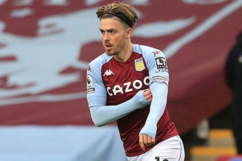 Aston Villa sắp đón 'vua tốc độ' Bundesliga, sẵn sàng bán Grealish cho Man City