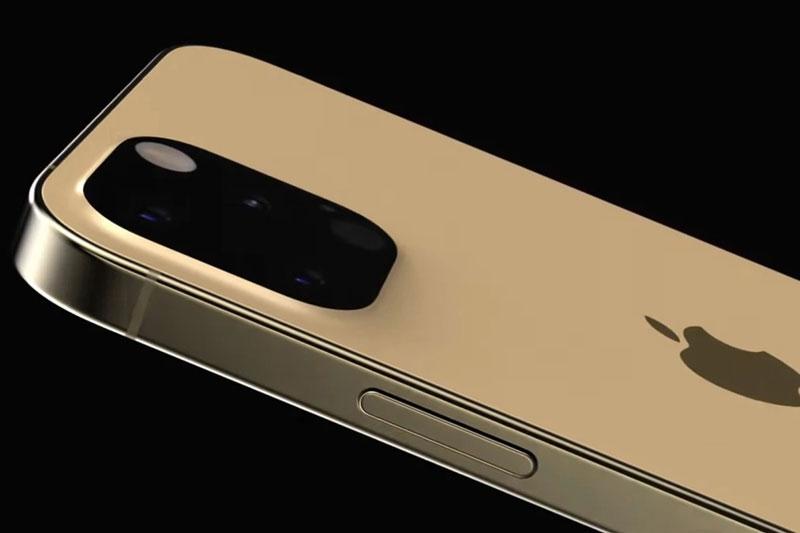 Hé lộ 4 màu sắc của iPhone 13 Pro