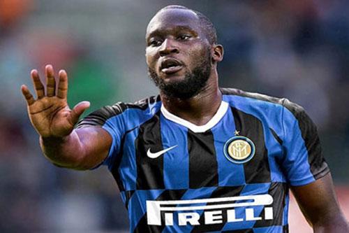 Lukaku từ chối lương gấp đôi để ở lại Inter