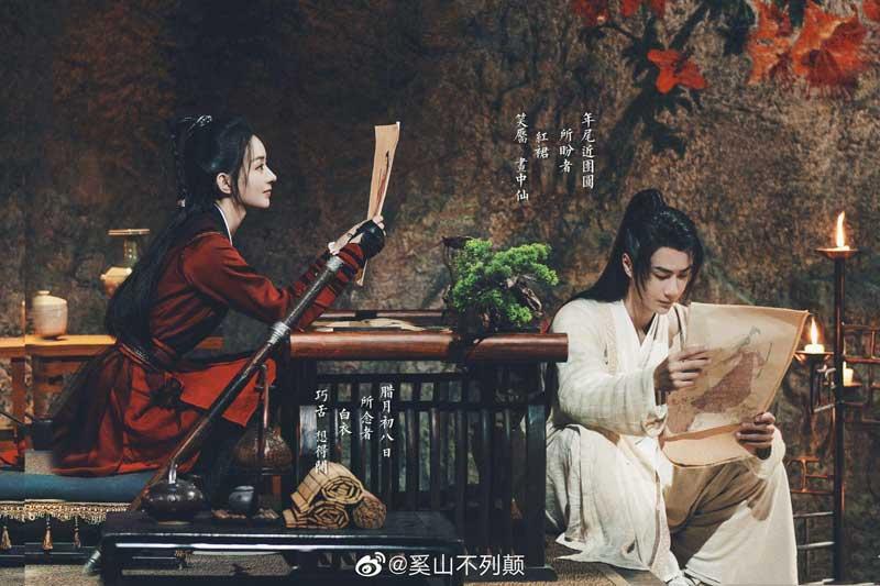 Top 10 phim Trung Quốc hay nhất nửa đầu năm 2021: Toàn 'hàng hot'