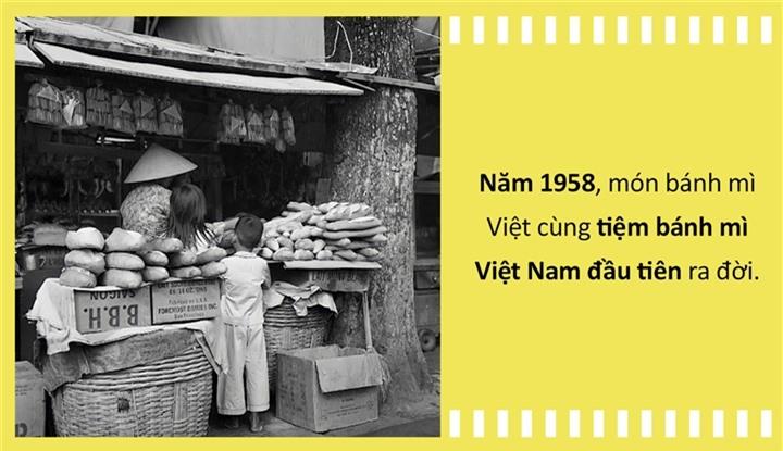 Ẩm thực Việt: Từ vay mượn món Tây, bánh mì Việt thành đặc sản vươn tầm quốc tế - 1