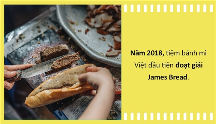 Ẩm thực Việt: Từ vay mượn món Tây, bánh mì Việt thành đặc sản vươn tầm quốc tế - 8