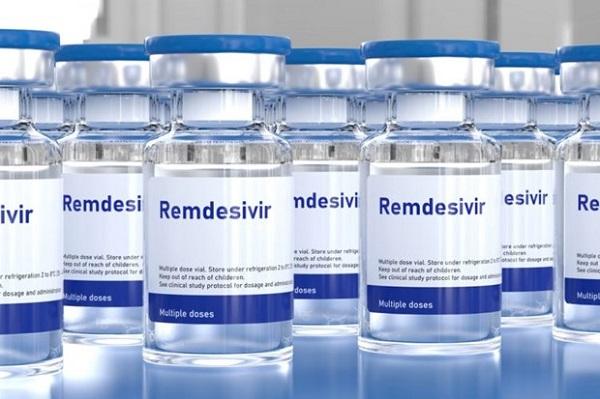 Vingroup tặng 500.000 lọ thuốc Remdesivir rút ngắn thời gian chữa trị cho bệnh nhân COVID-19