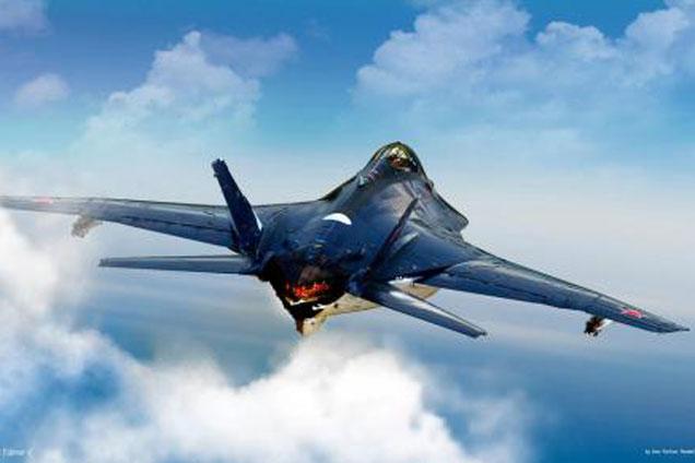 Chương trình MiG-41 bị Mỹ bị nghi ngờ