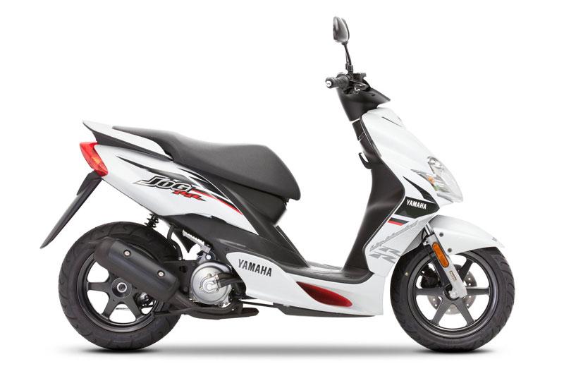 10. Yamaha Jog.