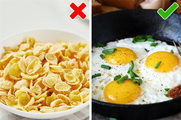 Thực phẩm giúp giảm cân nhanh