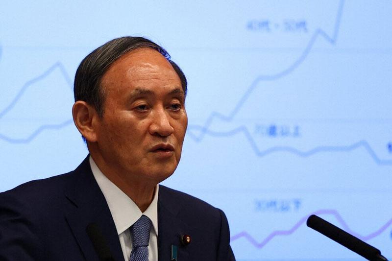 Nhật bản đề nghị người mắc COVID-19 điều trị tại nhà