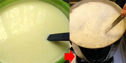 Cách làm sữa chua từ sữa đặc mát lịm cho ngày hè - ảnh 2