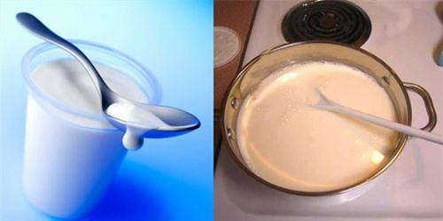 Cách làm sữa chua từ sữa đặc mát lịm cho ngày hè - ảnh 3