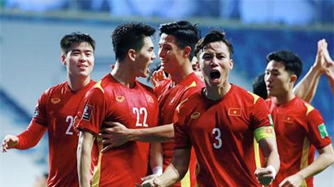 ĐT Việt Nam đứng trước cơ hội tập trung đầy đủ vào ngày 5/8