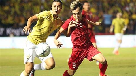 Việt Nam hưởng lợi nếu Thái Lan đăng cai AFF Cup
