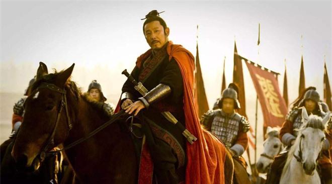 Khi các Hoàng đế Trung Hoa ra đời, trời đất đều xuất hiện hiện tượng rất kỳ lạ, chuyện này rốt cuộc là thế nào? - Ảnh 2.
