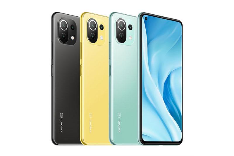 Bảng giá điện thoại Xiaomi tháng 8/2021: Thêm sản phẩm mới, giảm giá hơn 7 triệu