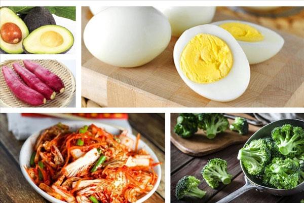 4 nhóm thực phẩm giúp chị em giảm cân thần tốc, đừng dại bỏ qua