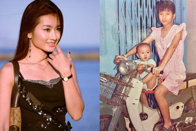 Hoa khôi trẻ tuổi nhất Việt Nam, đăng quang năm 14 tuổi giờ ra sao?