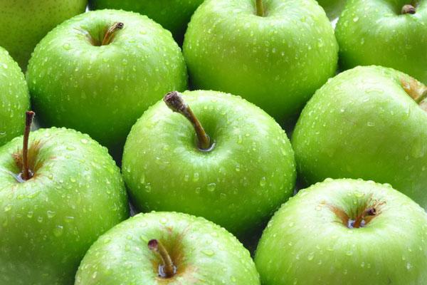 Lợi ích tuyệt vời của táo xanh có thể bạn chưa biết