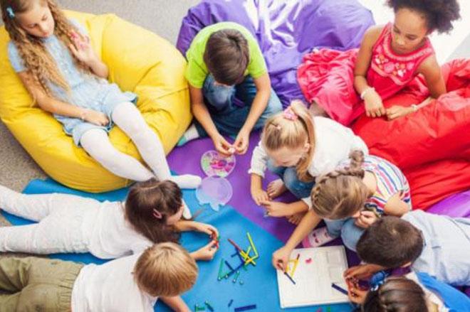 Các cách giúp con bạn phát triển các kỹ năng quản lý bản thân