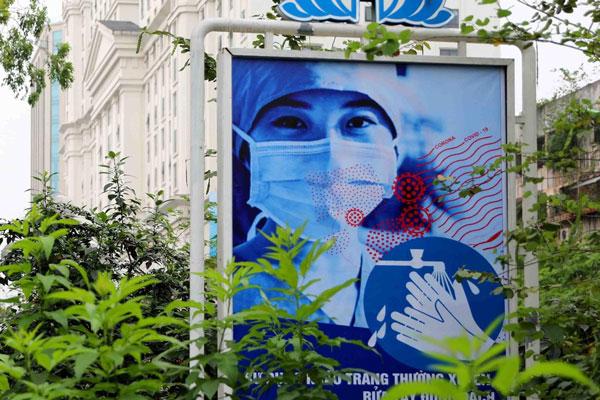 TP Hồ Chí Minh: Sáng tác văn học, nghệ thuật để cổ vũ người dân chống dịch