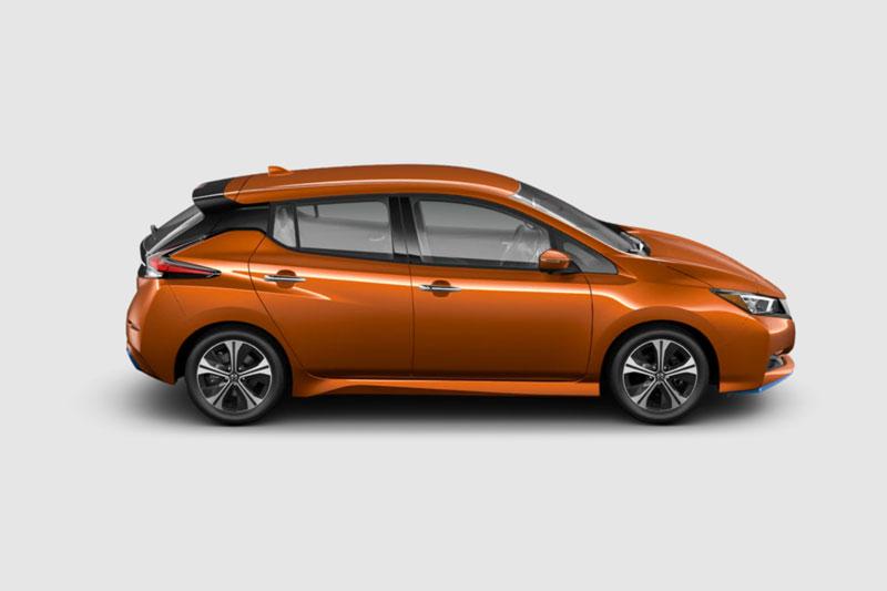 Xe hatchback Nissan mạnh 147 mã lực, giá hơn 600 triệu đồng