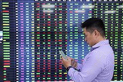 VN-Index đánh dấu chuỗi tăng điểm dài nhất năm 2021