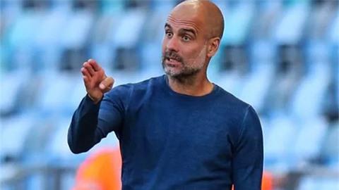 Guardiola lo sợ không bảo vệ được chức vô địch