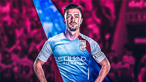 Man City chuẩn bị biến Grealish thành cầu thủ Anh đắt giá nhất lịch sử