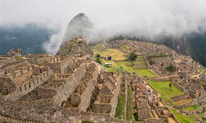 Phát hiện vĩ đại tại thành phố đã mất của người Inca khiến sử gia phải viết lại: Hài cốt lên tiếng! - Ảnh 1.