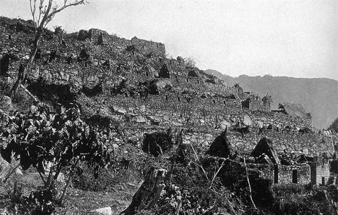 Phát hiện vĩ đại tại thành phố đã mất của người Inca khiến sử gia phải viết lại: Hài cốt lên tiếng! - Ảnh 3.