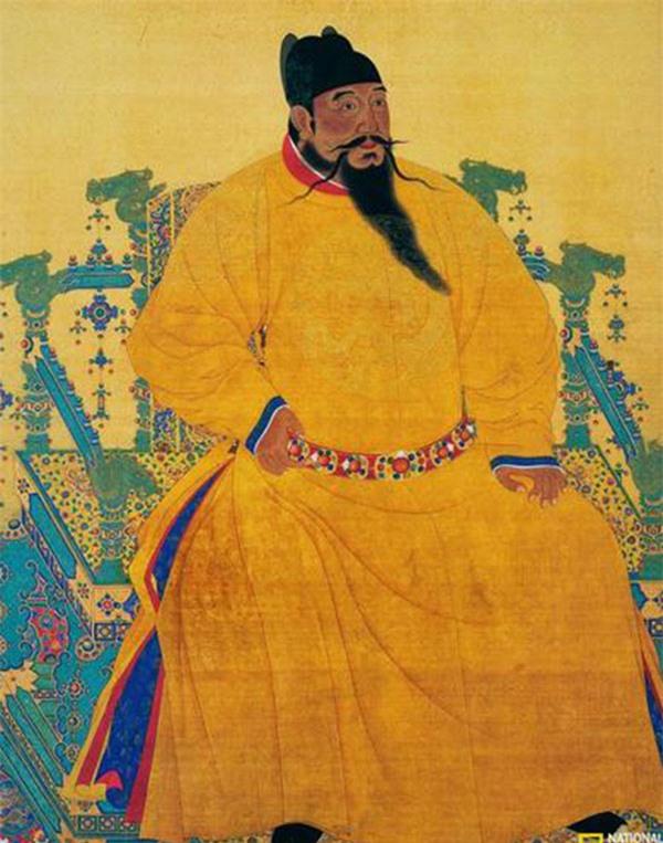 Vì cái chết của một phi tần, Hoàng đế này nhẫn tâm ra tay sát hại gần 3000 cung nữ? - Ảnh 1.