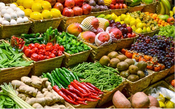 Tháo gỡ khó khăn để tiêu thụ 2 triệu tấn nông sản trong tháng 8