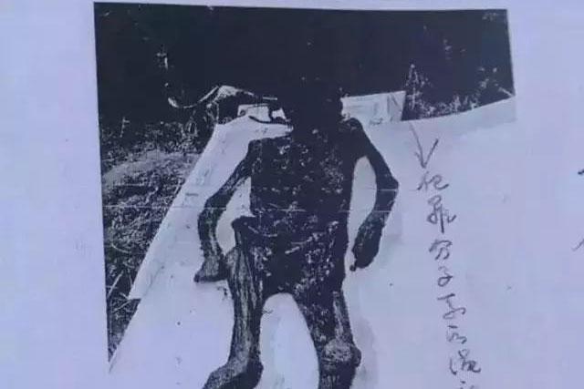 Vụ án đạo mộ chấn động: Xác chết cổ nhất Trung Quốc bị ném xuống mương, hung thủ bại lộ vì bức thư nặc danh!