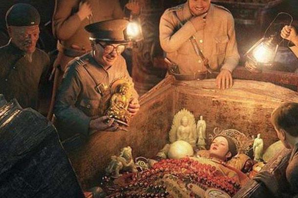 Món đồ bí ẩn Từ Hy Thái hậu nhất quyết mang theo khi xuống mồ: Tác dụng nhiều vô kể, giá trị không thể đếm bằng tiền!