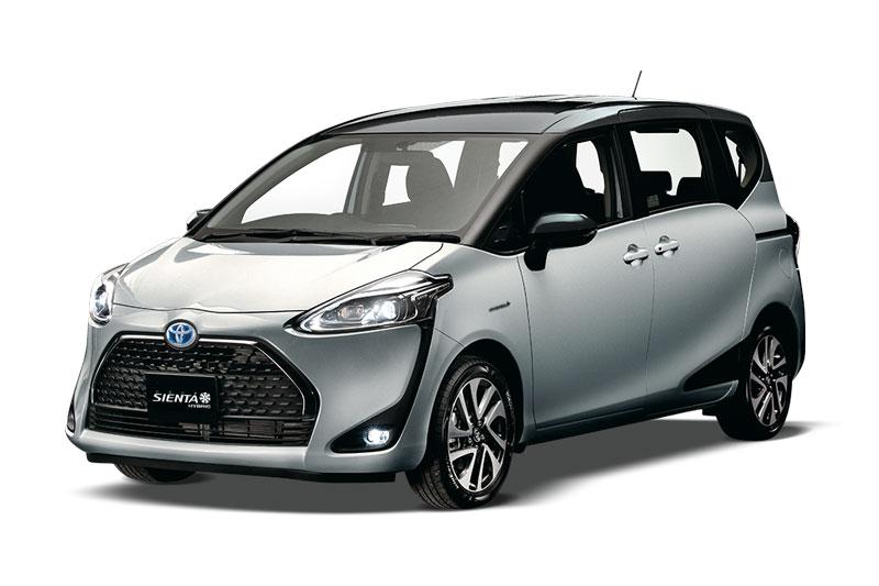 Chi tiết MPV 7 chỗ của Toyota, giá hơn 500 triệu, cạnh tranh với Mitsubishi Xpander