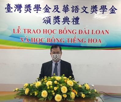 Đài Loan trao 50 suất học bổng cho ứng viên Việt Nam