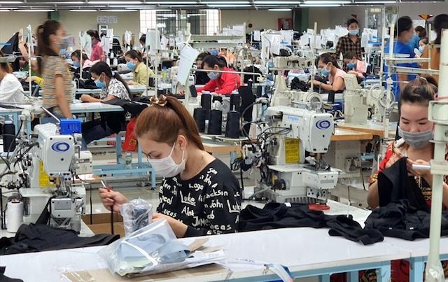 Bà Rịa - Vũng Tàu yêu cầu các doanh nghiệp đảm bảo an toàn cho công nhân, người lao động trong tình hình mới