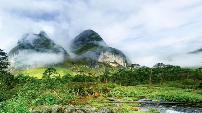 Những thung lũng được khách Tây ưa chuộng nhất ở vùng núi phía bắc Việt Nam