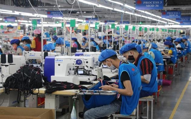 Bắc Giang: 369 doanh nghiệp trong 6 khu công nghiệp đã khôi phục sản xuất