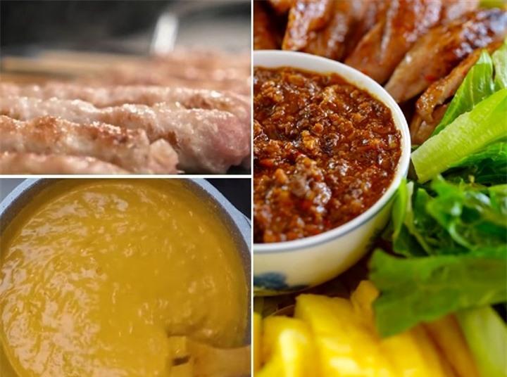 Cách làm nem nướng đặc sản Nha Trang  - 1