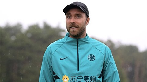 Nc247info tổng hợp: Eriksen có mặt tại Italia, gặp sếp lớn Inter Milan bàn tương lai